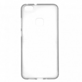 Funda Silicona Simple Transparente Huawei P10 Lite