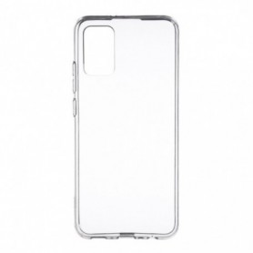 Funda Silicona Simple Transparente Xiaomi Redmi 9T
