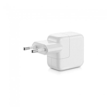 Cargador Apple ADAPTADOR CORRIENTE 12W iPad