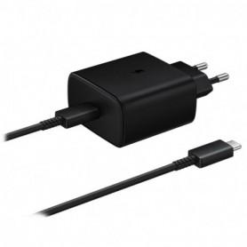 Cargador 18W con cable USB C - USB C