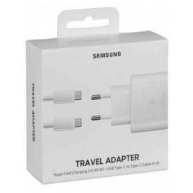 Samsung : Cargador de red QuickCharge 45W Type-C 5A