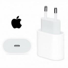Apple Adaptador de corriente USB-C de 20 W