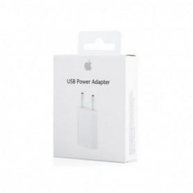 ADAPTADOR DE CORRIENTE APPLE USB PARA IPOD Y IPHONE - MD813ZM/A