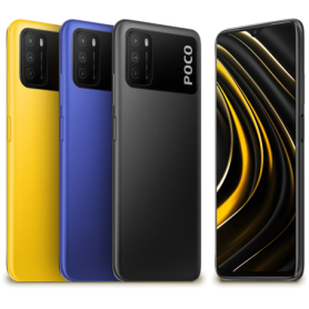Xiaomi Poco M3 64GB+4GB