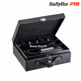 Professional hair clipper Babyliss Forfex V-Blade FX685E