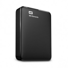 Western Digital WD Elements Portable disco duro externo 3TB