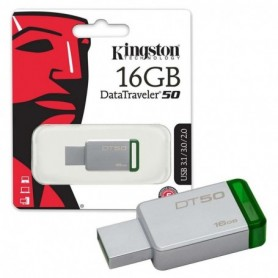 Kingston DT50 USB 16 GB  tipo A 3.1
