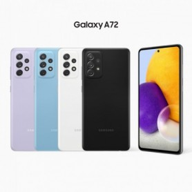 Samsung Galaxy A72 128GB+6GB