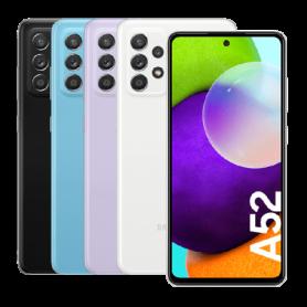 Samsung Galaxy A52 128GB+6GB