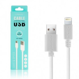 Cable Lightning Compatible 1m