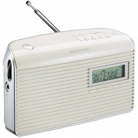 Radio Portable Grundig Digital