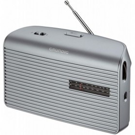 Radio Portable Grundig Analógica