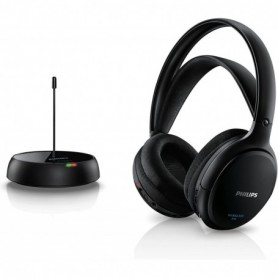 Auriculares TV inalámbricos Philips