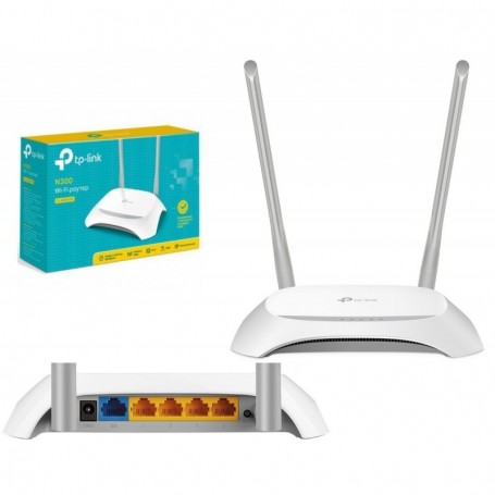 TP-Link Router Wifi 300Mbps