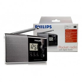 Radio Bolsillo Philips Digital