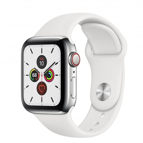 Apple Watch Series 5 GPS + Cellular 44mm