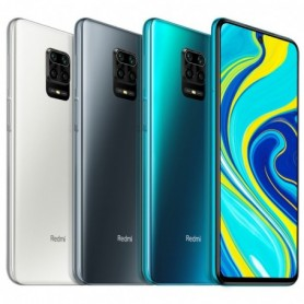 Xiaomi Redmi Note 9S 128GB+6GB