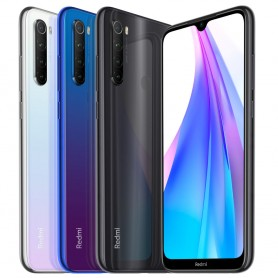 Xiaomi Redmi Note 8T 128GB+4GB