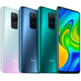 Xiaomi Redmi Note 9 128GB+4GB