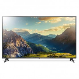 "TV LG 75"" 75UK6200PLB UHD STV IA"