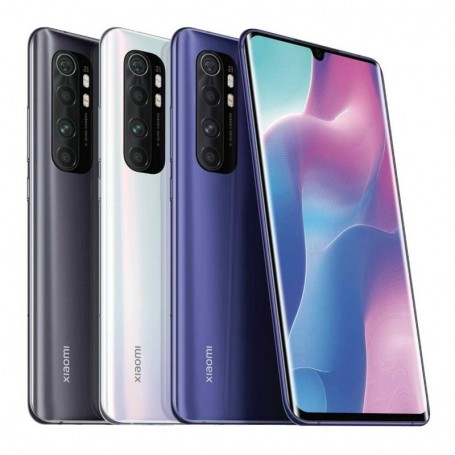 Xiaomi Mi Note 10 Lite 128GB+8GB