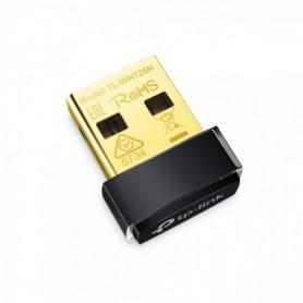 TP-Link 150 Mbps Mini Wireless N Nano USB Adapter