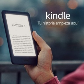 Kindle eBook