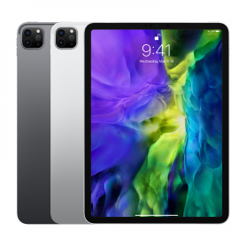 iPad Pro 11 (2020) Wi-Fi Cellular 256GB