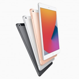 iPad 10.2 (2020) Wi-Fi 32GB