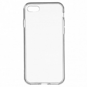 Funda Silicona Simple Transparente iPhone SE | iPhone 8 | iPhone 7