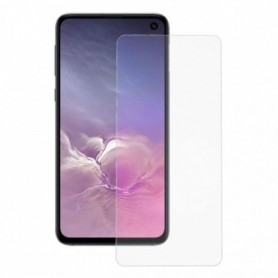 Cristal Templado Simple Transparente Galaxy S10e
