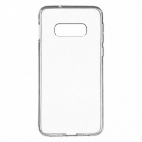Funda Silicona Simple Transparente Galaxy S10e