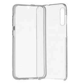 Funda 360 Transparente Galaxy A7 2018