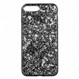 Funda Silicona Brillante Otro Galaxy J6+ 2018