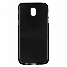 Funda Silicona Simple Negro Galaxy J5 2017