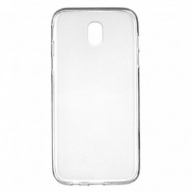 Funda Silicona Simple Transparente Galaxy J5 2017