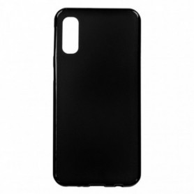 Funda Silicona Simple Negro Galaxy A50 | A30s