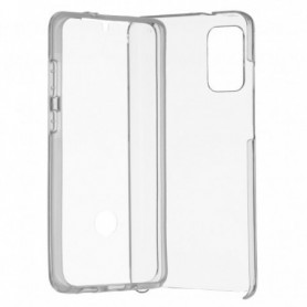 Funda 360 Transparente Galaxy Note 20 Ultra