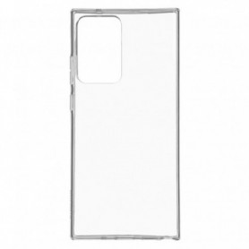 Funda Silicona Dura Transparente Galaxy Note 20 Ultra