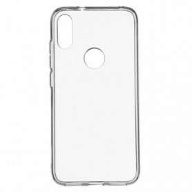 Funda Silicona Simple Transparente Xiaomi Mi 8