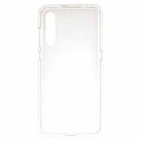 Funda Silicona Simple Transparente Xiaomi Mi 9