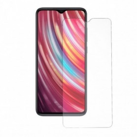 Cristal Templado Simple Transparente Xiaomi Redmi Note 8 Pro