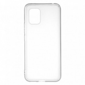 Funda Silicona Simple Transparente Xiaomi Mi 10 Lite