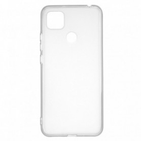 Funda Silicona Simple Transparente Xiaomi Redmi 9C