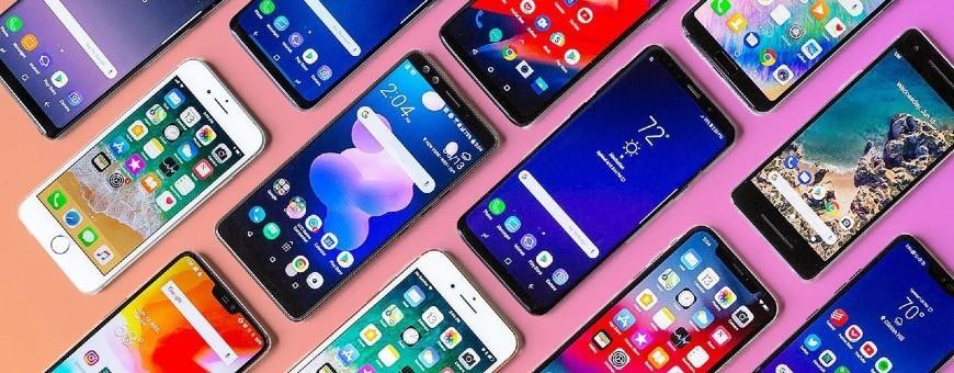 Comprar móvil Online en Andorra | iPhone, Galaxy, Xiaomi, Huawei