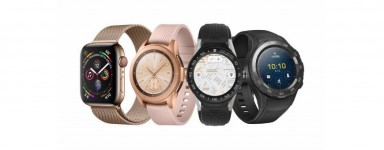 Smartwatch Andorra Electronica