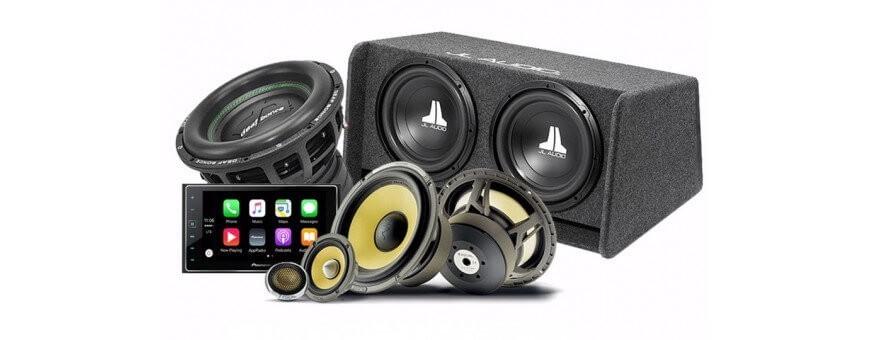 Car audio | comprar al mejor precio en Andorra Online con Garantía