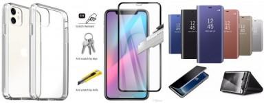 Fundas móvil y protección de pantalla | comprar al mejor precio en Andorra Online con Garantía