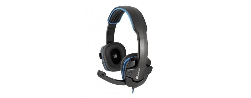 Auriculares Gaming | comprar al mejor precio en Andorra Online con Garantía