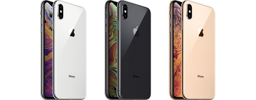 <p>iPhone XS - iPhone X   Fundas y protectores de pantalla</p>